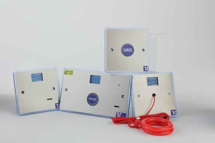 ViAC-RTK Remote WC Alarm Kit 54-720