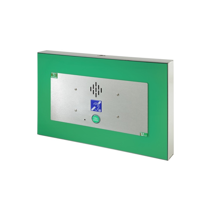 ViLX-ILB Type B Refuge Outstation c:w induction loop 46-cutout-720